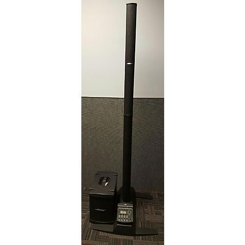 Bose L1 Model II W/ Tonematch And B1 Bass Powered Speaker