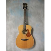 Cort L100C-NS Acoustic Guitar