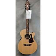 Cort L100F NS Acoustic Electric Guitar