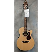 Cort L100F NS Acoustic Electric Guitar