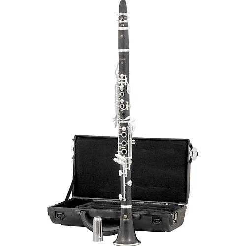 Leblanc L1012S Rapsodie Intermediate Bb Clarinet