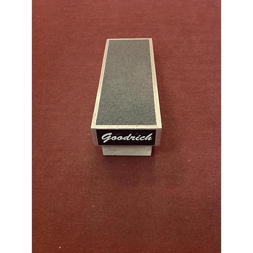 L120 Pedal