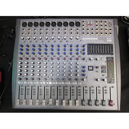 Samson L1200 Unpowered Mixer-thumbnail