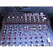 Harbinger L1202FX Line Mixer
