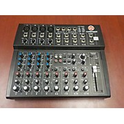 Harbinger L120FX Powered Mixer