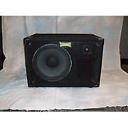 Schroeder L1210 Bass Cabinet