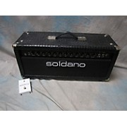 Soldano L13 Solid State Guitar Amp Head