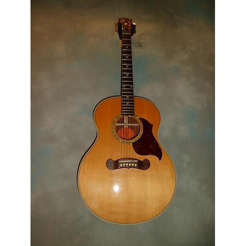 used gibson l130 acoustic guitar guitar center. Black Bedroom Furniture Sets. Home Design Ideas