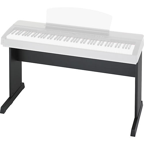 Yamaha L140 keyboard Stand for P-140, P-155 and P-155B.-thumbnail
