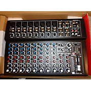 Harbinger L1402FX-USB 14 Channel USB Digital Mixer