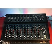 Harbinger L1402fx-usb Unpowered Mixer