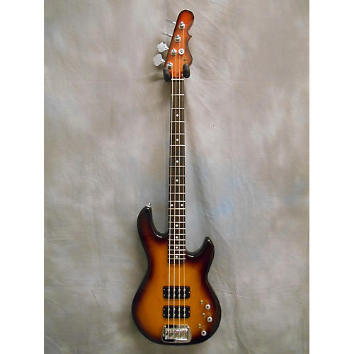 G&L L2000 Tribute Electric Bass Guitar-thumbnail