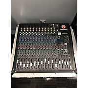 Harbinger L2404 USB Digital Mixer