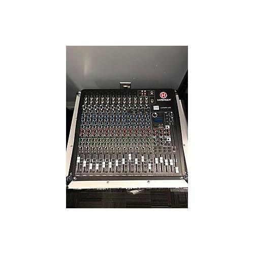 Harbinger L2404 USB Digital Mixer