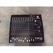 Harbinger L2404FX-USB Digital Mixer