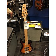 G&L L2500 Tribute 5 String Electric Bass Guitar