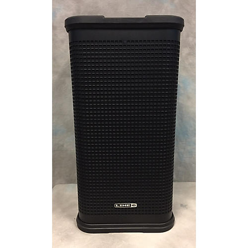 Line 6 L2T Stage Source 800W 10in Acoustic Guitar Combo Amp-thumbnail