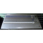 Samson L3200 Unpowered Mixer