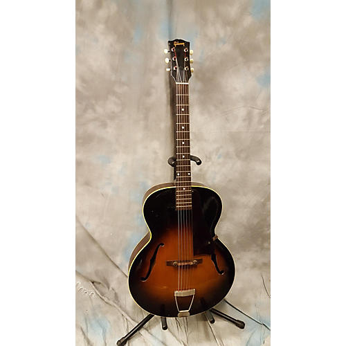 Gibson L48 Acoustic Guitar-thumbnail
