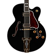 Gibson Custom L5 CES Electric Hollowbody