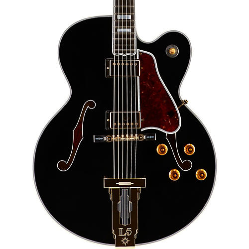 Gibson Custom L5 CES Electric Hollowbody