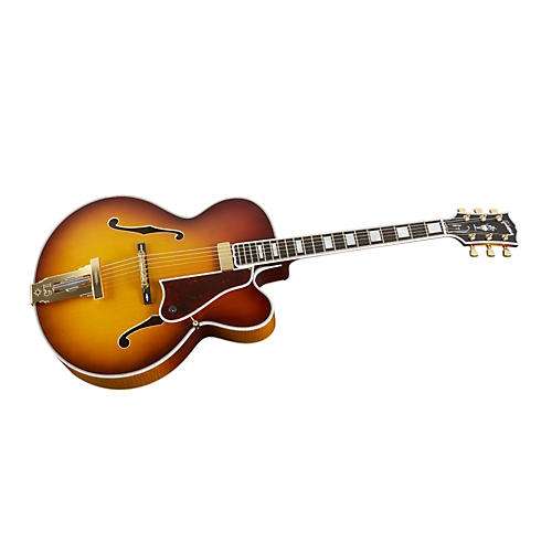 Gibson Custom L5 Hollowbody Electric Guitar