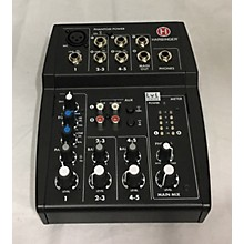 Harbinger L502 Digital Mixer