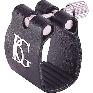 BG L6 Standard Bb Clarinet Ligature by BG