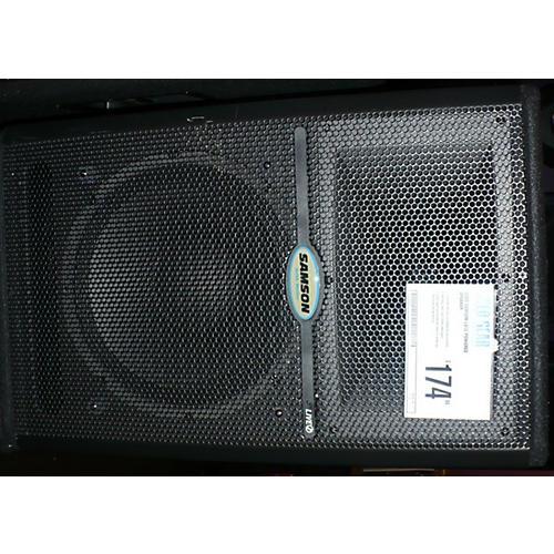 Samson L612 Powered Speaker-thumbnail