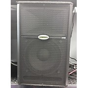 Samson L612M Powered Speaker