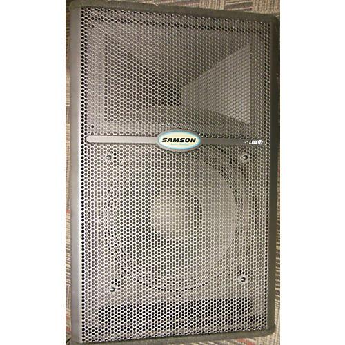 Samson L612m Powered Speaker-thumbnail
