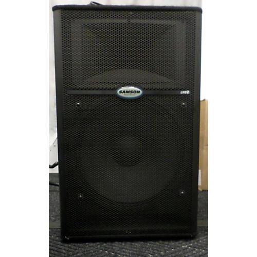 Samson L615 Powered Speaker