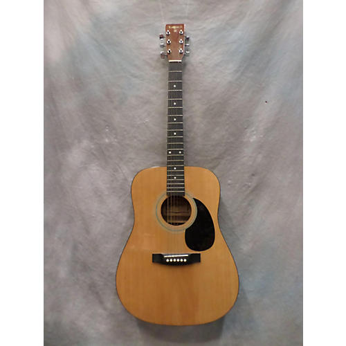 In Store Used L80 Acoustic Guitar-thumbnail