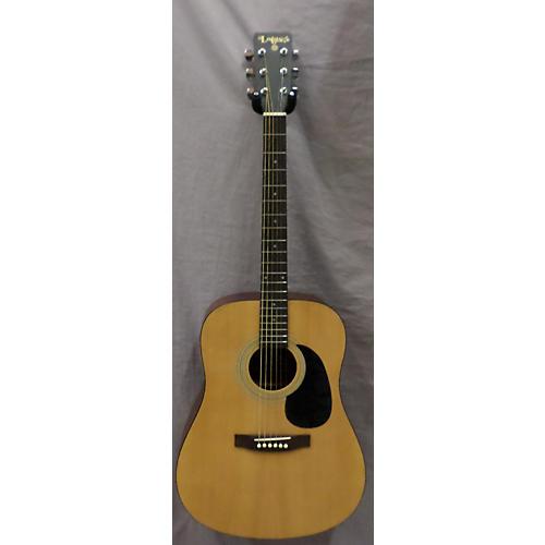 Lotus L80 Acoustic Guitar-thumbnail