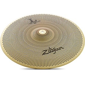 Zildjian L80 Low Volume Ride Cymbal by Zildjian