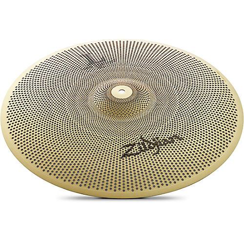 Zildjian L80 Low Volume Ride Cymbal-thumbnail