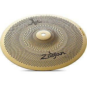 Zildjian L80 Low Volume Splash Cymbal by Zildjian