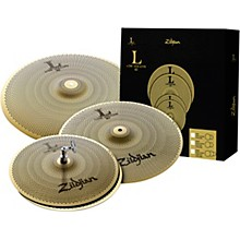 Zildjian L80 Series LV468 Low Volume Cymbal Box Set