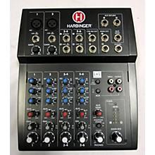 Harbinger L802 Digital Mixer