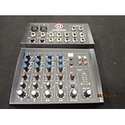 Harbinger L802 MIXER Unpowered Mixer
