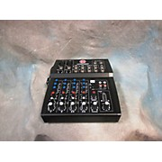 Harbinger L802 Powered Mixer
