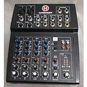 L802 Unpowered Mixer