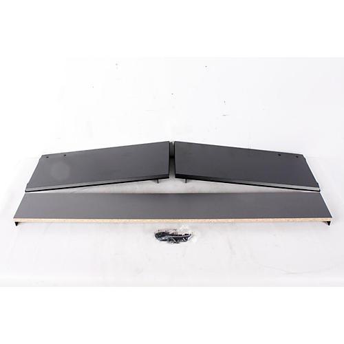 Yamaha L85 Wood Keyboard Stand for P35B / P85 / P95 / P105 / P-115 Digital Pianos  888365191447
