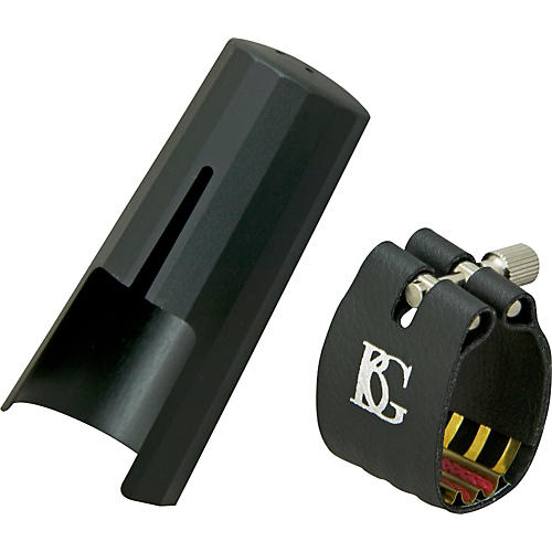 BG L9R Revelation Bass Clarinet Ligature-thumbnail