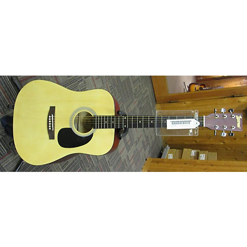 Lauren LA 125N Acoustic Guitar