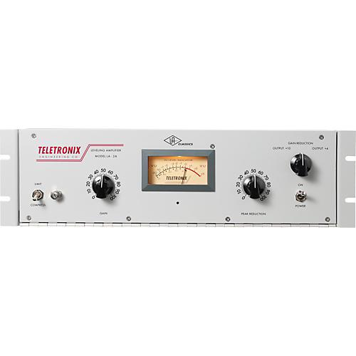 Universal Audio LA-2A Classic Leveling Amplifier-thumbnail