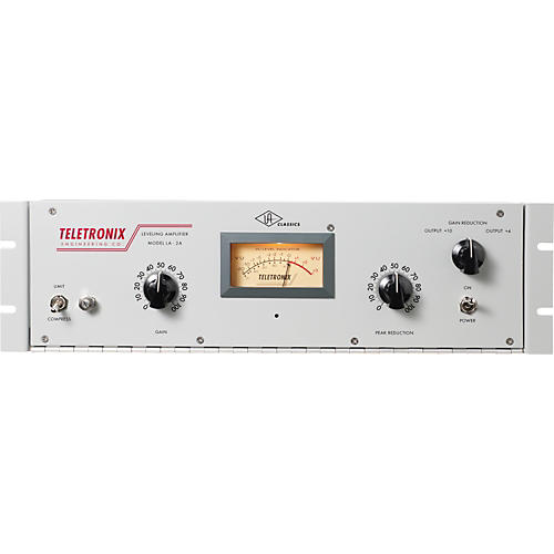 Universal Audio LA-2A Leveling Amplifier