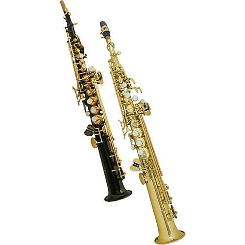 L.A. Sax LA-650 Artist Bb Soprano Saxophone-thumbnail