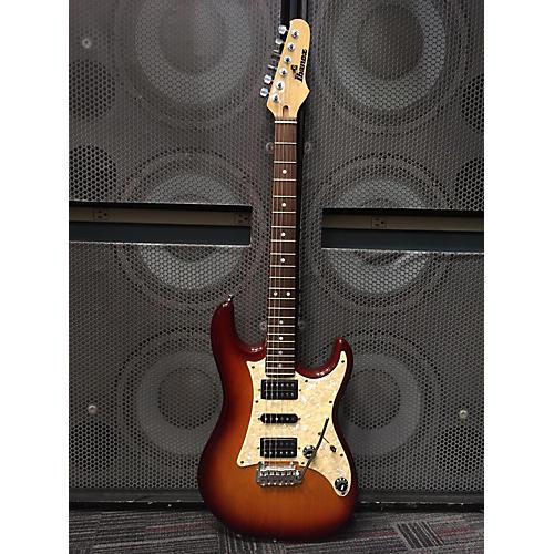 Ibanez LA CUSTOM BLAZER Solid Body Electric Guitar