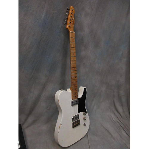 LsL Instruments LA PERRONITA Solid Body Electric Guitar-thumbnail